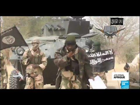 Nigeria : 2 600 membres présumés de Boko Haram devant la justice