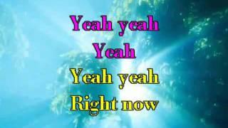 U2 - Angel Of Harlem (Karaoke with Lyrics)