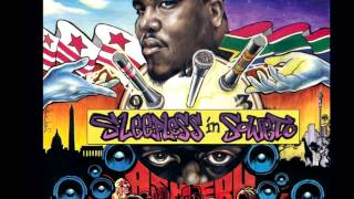 "Asheru - ""Love On The Go"" (ft. Omar Hunter El, Hip Hop Pantsula)"