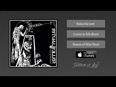 Ritual Killer - Pale Corpse Incantations