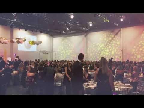 Kohl Children's Museum Gala on 10/14/17