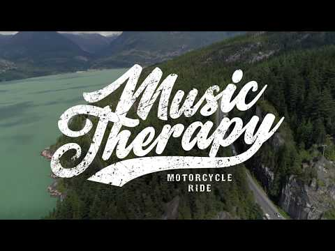 Music Therapy Ride 2018