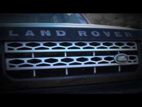 2011 Land Rover Discovery 4 Review