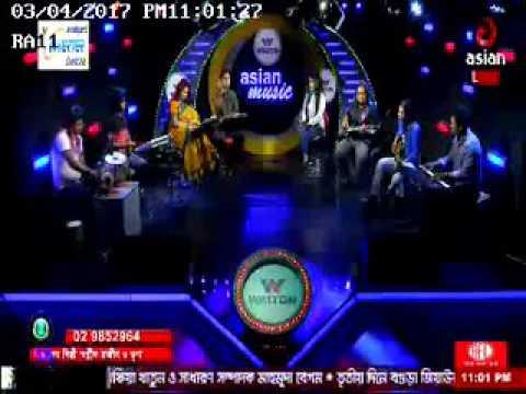 polash futeche shimul futeche/পলাশ ফুটেছে শিমুল ফুটেছে  by shopnil Rajib