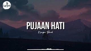 Download Mp3 Pujaan Hati - Kangen Band   Cover Ipank Yuniar Ft. Meisita Lomania  Lirik