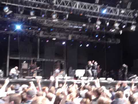 The Twang - Cloudy Room - TITP '07