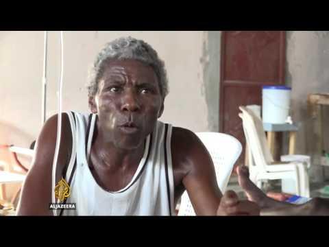 UN faces backlash over Haiti cholera crisis