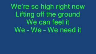Stan Walker Loud (lyrics)