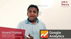 Digital Marketing Certifications You Wanted To Know - Anand Kumar, Director LIPSINDIA