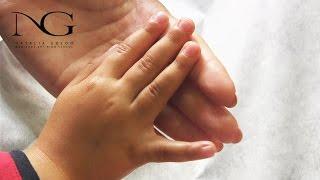 Как правильно делать детский маникюр / How do children's manicure(Все о ногтевом мире - обучающие видео по наращиванию акрилом и гелем, правила правильного выполнения маникю..., 2015-08-06T19:52:33.000Z)