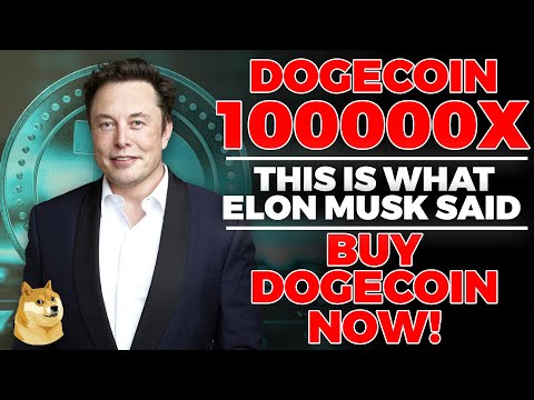 Elon Musk IN TROUBLE Because Of DOGECOIN TWEETS! (Huge News) Dogecoin News - Dogecoin Live, Doge