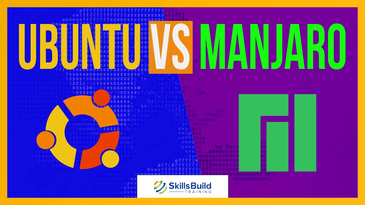 Ubuntu vs Manjaro Comparison | Which Is The More Awesome Linux Distro?