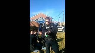 Police Brutality in North Carolina