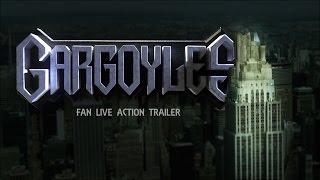 Disney's Gargoyles: Live Action Movie - Fan Teaser Trailer