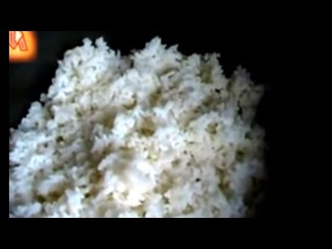 How To Make Crab Meat Fried Rice | food recipes, | health food,