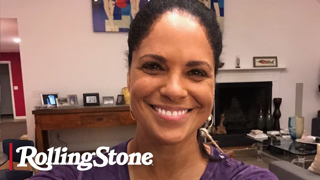 Soledad O'Brien: RS Interview Special Edition