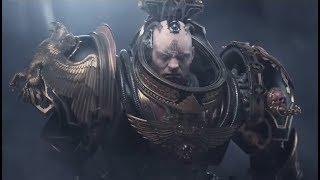 Warhammer 40,000: Inquisitor - Martyr - Cinematic Release Trailer