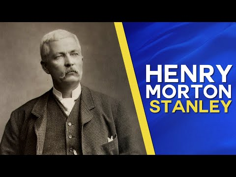 Henry Morton Stanley: Explorer Of The Very First Rank