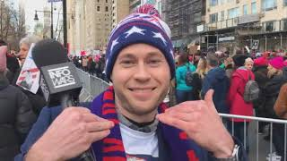 SJW FAILS AND CRINGE #53 - WOMEN'S MARCH EDITION