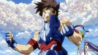 [Lost Canvas AMV] – Dark Chronicle –
