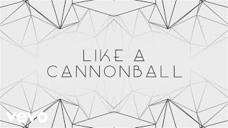 Repeat youtube video Lea Michele - Cannonball (Lyric)