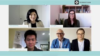 The Truth About Workplace Transformation in 2020   The Reboot Show, Technology TV