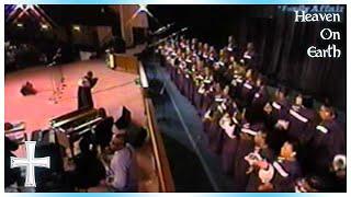 Waiting Patiently - Hezekiah Walker & the Love Fellowship Crusade Choir