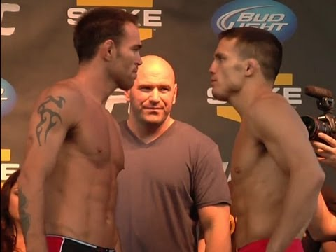 UFC Fight Night: Shields vs. E...