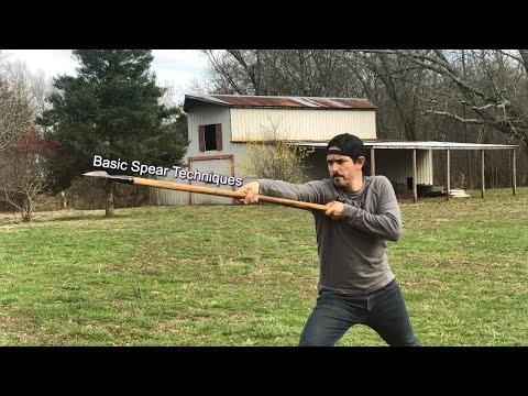 spear-fighting-basic-techniques---kali-escrima-arnis