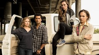 Fear the Walking Dead - What Worked and Didn