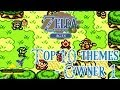 Oracle of Ages - Top 10 Themes (Owner 1)