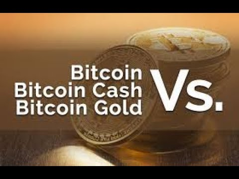 What is Future Price of Bitcoin Vs Bitcoin Gold