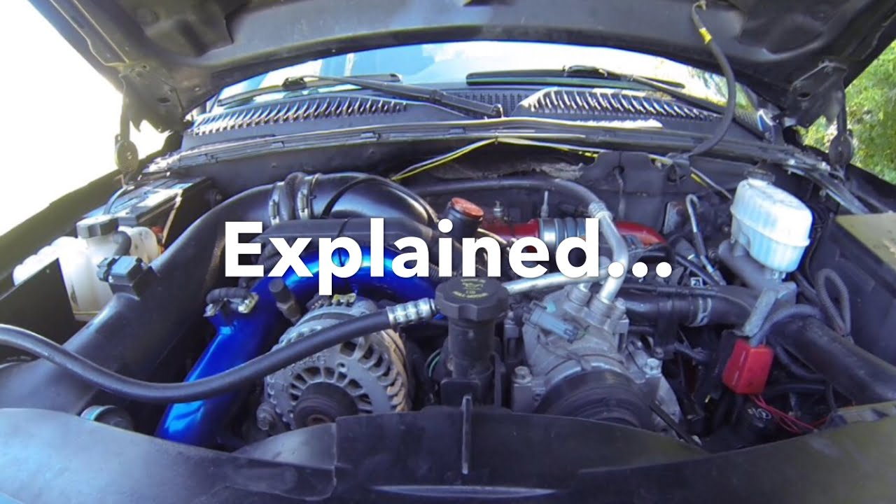 duramax egr delete issues after install  [ 1280 x 720 Pixel ]