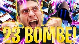 LE MIE PRIME (ed ultime) 20 BOMBE!! SONO INVINCIBILE CON LA SPADA DELL' INFINITO!!