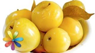 Лучшие блюда из яблок. Лучшие советы «Все буде добре» от 02.09.15