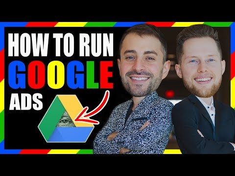 HOW TO MAKE MONEY ONLINE PLACING ADS ON GOOGLE 2019 | $100+ PER DAY