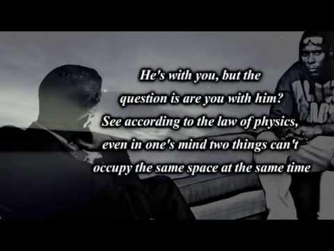 K-Rino - The Session (Lyric Video)