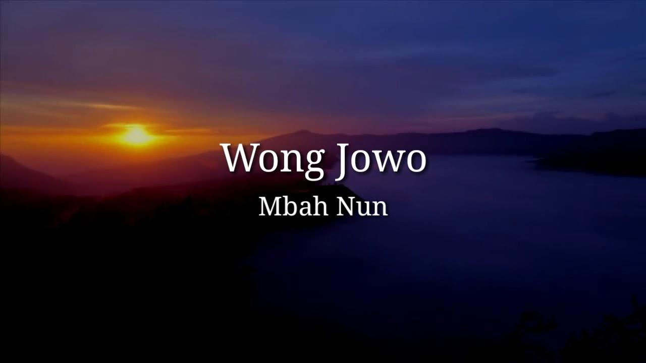 Kata Bijak Cak Nun Menjadi Orang Jawa Adalah Perintah Allah YouTube