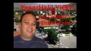 yasar Halil YiGiT