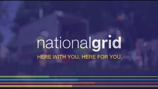 National Grid: Gas Service Line Replacement