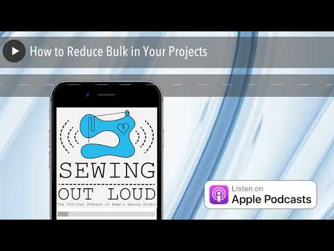 How to Reduce Bulk in Your Projects