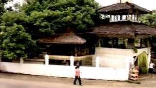 Tradisi Sunda Wiwitan - Seren Taun di Lereng Gunung Ciremai pt. 1