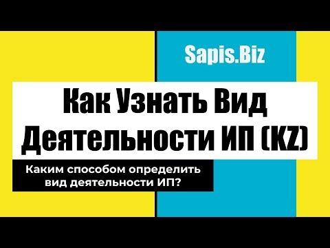 Какие Виды Деятельности Выбрать для ИП в Казахстане?