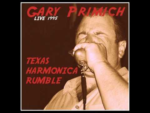 Gary Primich - UNRELEASED LIVE RECORDING - Bad Poker Hand