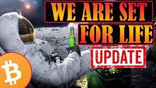 WE ARE SET FOR LIFE! CRYPTO MARKET EXPLOSION! SPEECHLESS AFTER THIS VIDEO! OIL COLLAPSE= CRYPTO PUMP