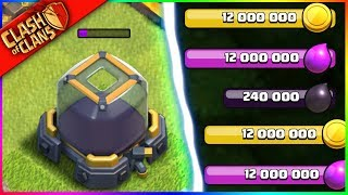 ...WHAT LOOT?? ▶️ Clash of Clans ◀️ LULU SPENDS MY MONEY