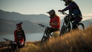 DOWNHILL IS AWESOME 2014 [Vol. 2]