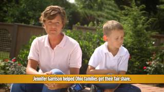 Jennifer Garrison for Congress TV Ad