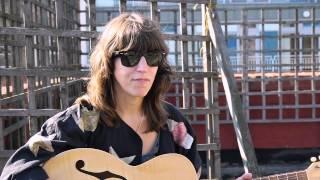 "Eleanor Friedberger - Instruments Used On ""Last Summer"""