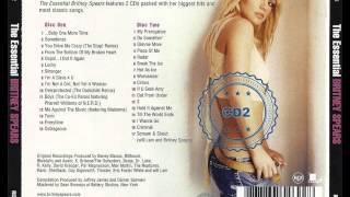 BRITNEY SPEARS - THE ESSENTIAL [CD2]